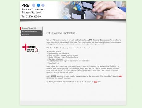 PRB Electrical Contractors